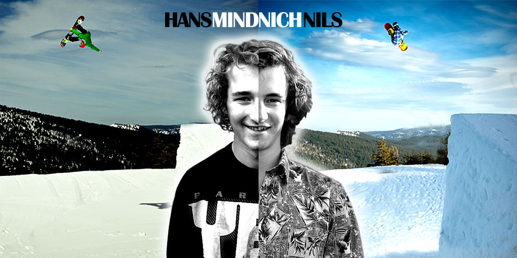 Hans And Nils Mindnich Interview Eastcoast Snowboarding – LacossDesigns.com
