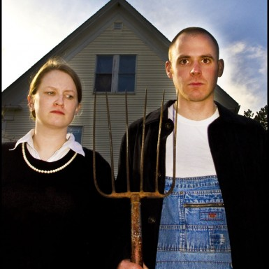 American Gothikinda - LacossDesigns.com
