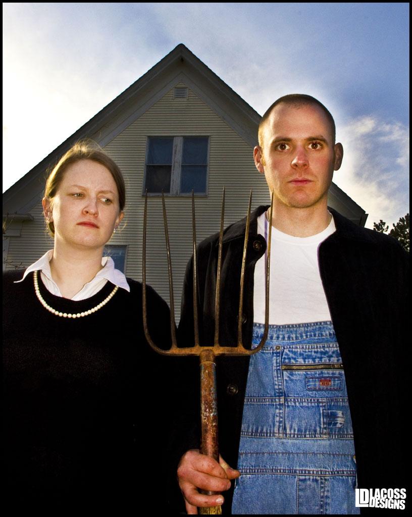 American Gothikinda – LacossDesigns.com