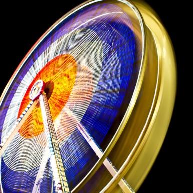 Ferris Wheel Motion - LacossDesigns.com