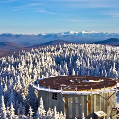 Radar Base Victory Vermont - LacossDesigns.com