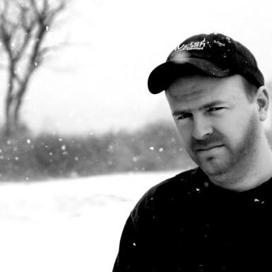 Snowman Portrait - LacossDesigns.com
