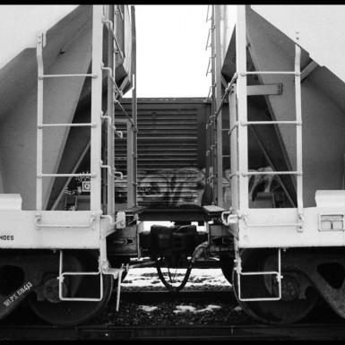 Train Symmetry - LacossDesigns.com