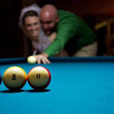 The Wedding Date - LacossDesigns.com
